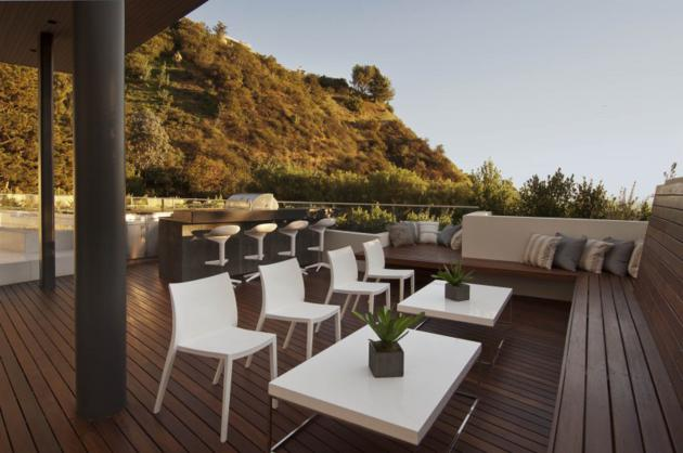 10 Million Doheny Residence in Hollywood Hills (12)