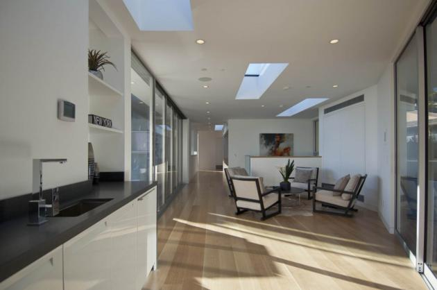 10 Million Doheny Residence in Hollywood Hills (9)