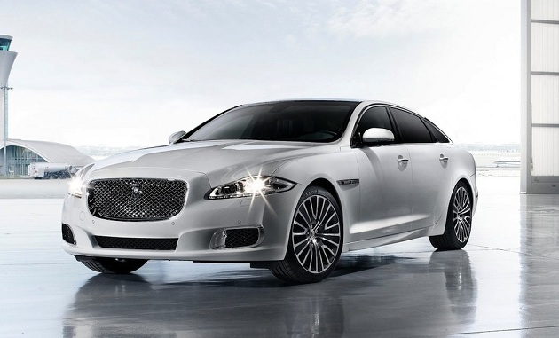 2013 Jaguar XJ Ultimate (6)