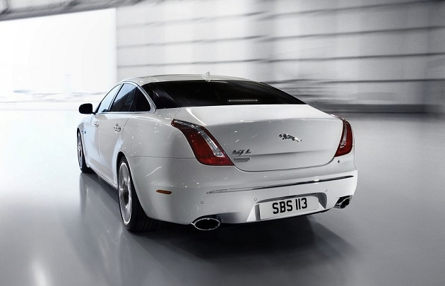 2013 Jaguar XJ Ultimate (4)