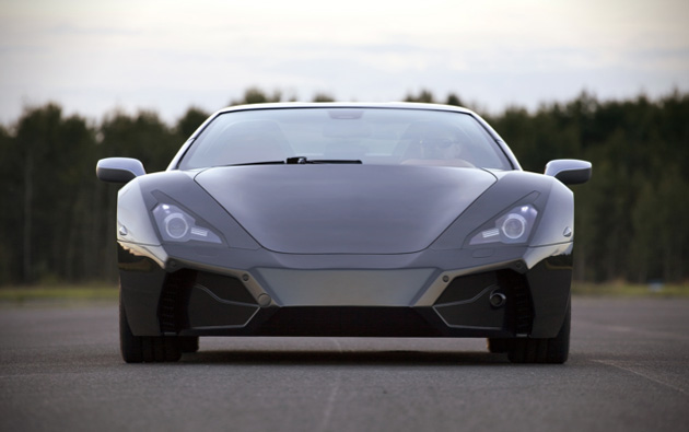 2013 Arrinera Supercar (4)