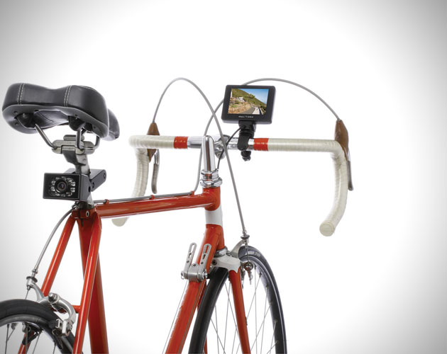 Bicycle Rearview Camera (3)