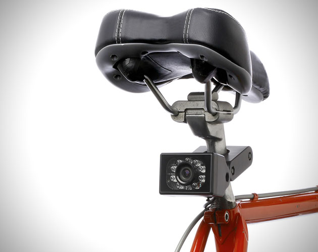 Bicycle Rearview Camera (2)
