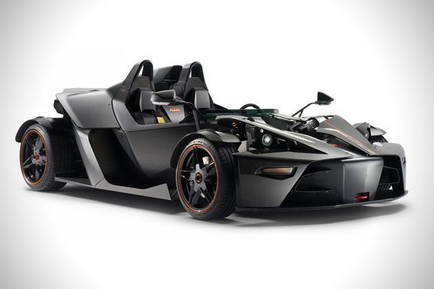 Ktm X Bow R Street Legal Formula 1 Car 3