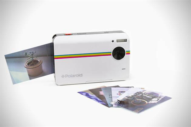 Polaroid Z2300 Instant Digital Camera (1)