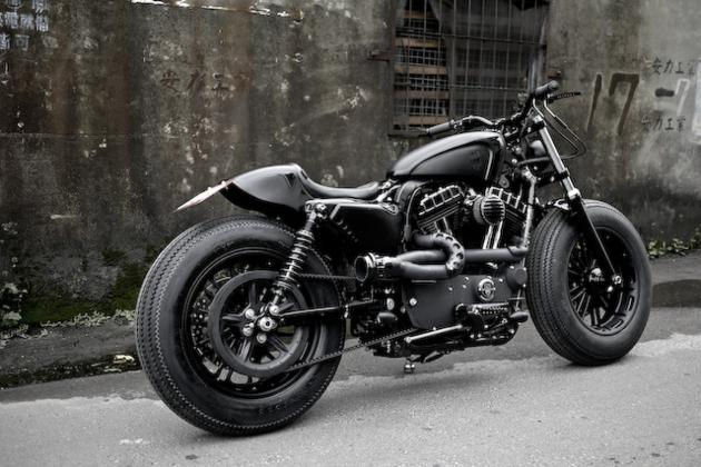 The Bomb Runner by Rough Crafts (7)
