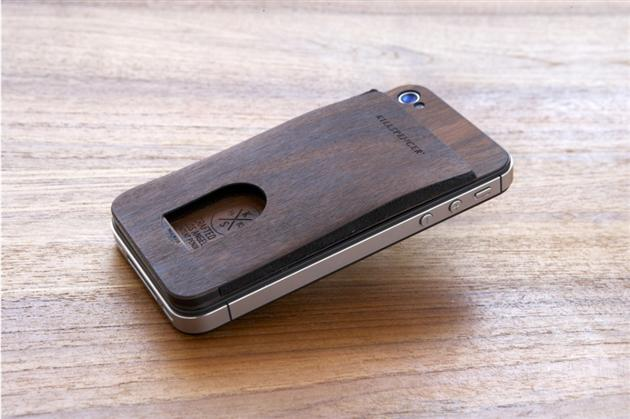 Apple iPhone Precision Pocket Card Carrier by Killspencer (1)