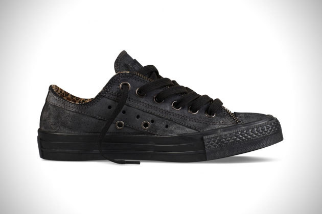 Converse Chuck Taylor Moto Leather Collection (1)