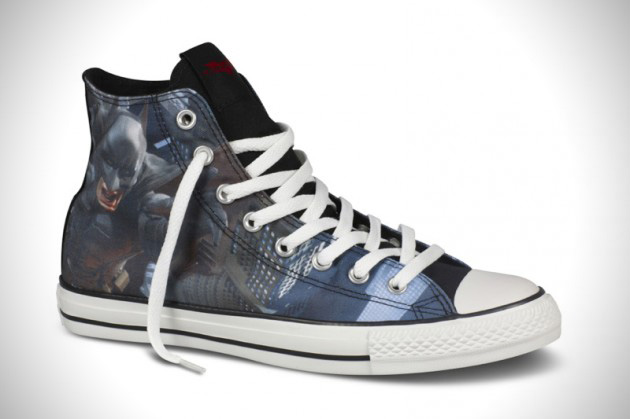 Converse The Dark Knight Rises Chuck Taylor All Star Collection (3)