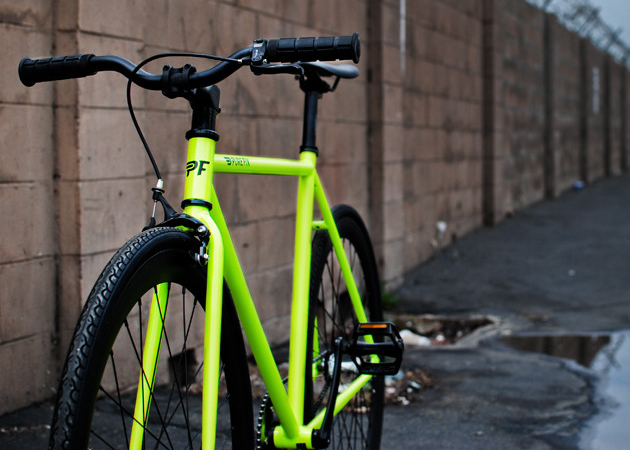 Kilo Glow In The Dark Bicycle by Pure Fix Cycles (3)