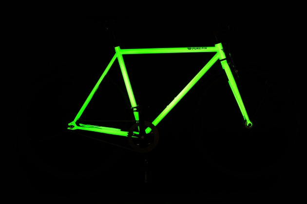 Kilo Glow In The Dark Bicycle by Pure Fix Cycles (1)