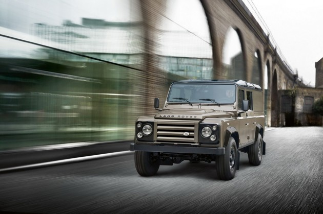 Land Rover Defender XTech Special Edition (7)