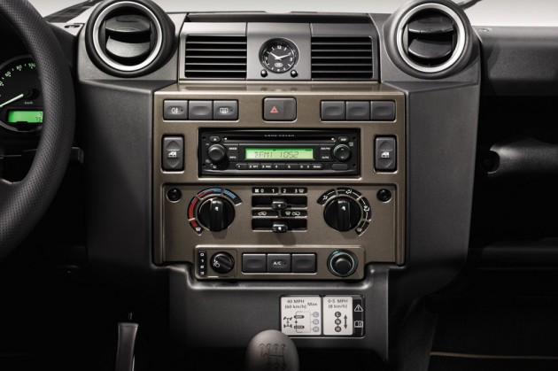 Land Rover Defender XTech Special Edition (2)