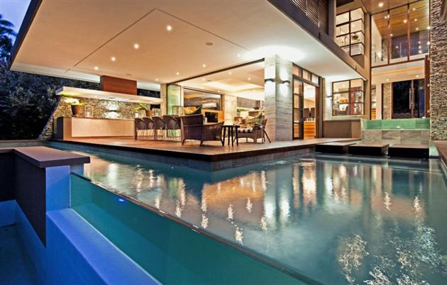 SGNW Dream Residence in Zimbali South Africa (16)