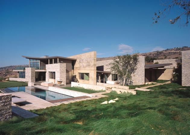 Sprawling Altamira Mansion in Palos Verdes California (9)