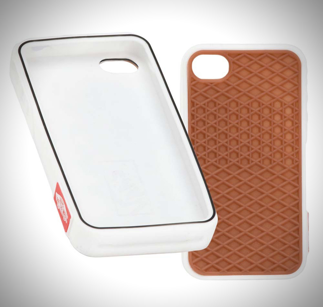 Vans Waffe Case for Apple iPhone