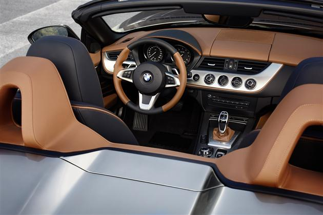 2012 BMW Zagato Roadster (1)