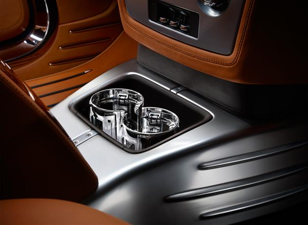 2013 Rolls-Royce Phantom Coupe Aviator Collection (3)