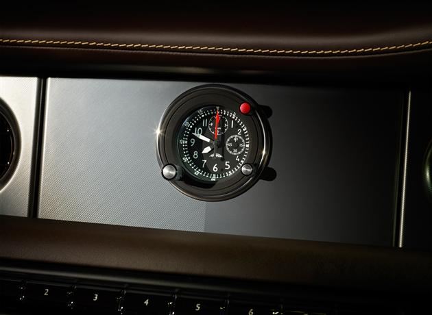 2013 Rolls-Royce Phantom Coupe Aviator Collection (2)