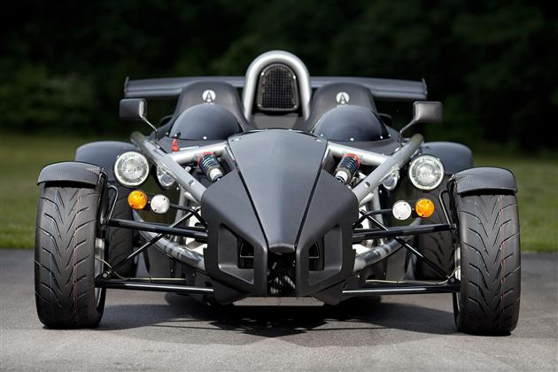 700 Horsepower Twin Charged Ariel Atom (5)
