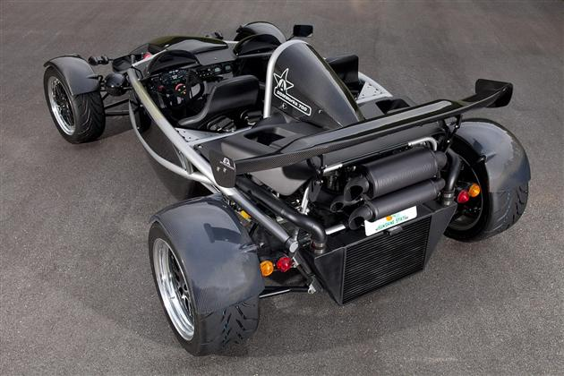 700 Horsepower Twin Charged Ariel Atom (4)