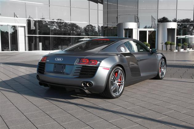 Audi R8 Exclusive Selection Edition (3)