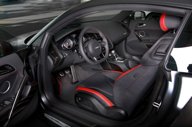 Audi R8 Exclusive Selection Edition (1)