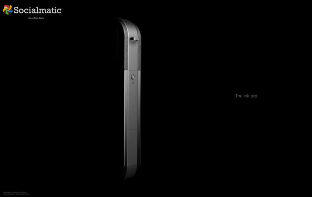 Blacked Out Instagram Socialmatic Camera by ADR Studio (7)