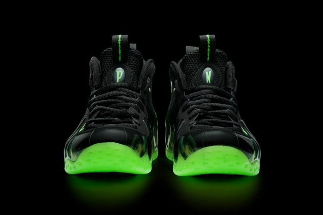 Limited Edition Nike Air Foamposite One ParaNorman (4)