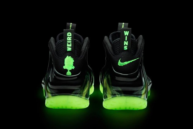 Limited Edition Nike Air Foamposite One ParaNorman (3)
