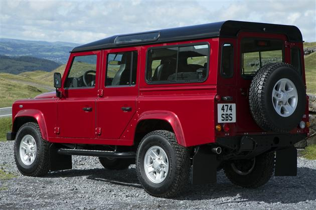 2013 Land Rover Defender (5)