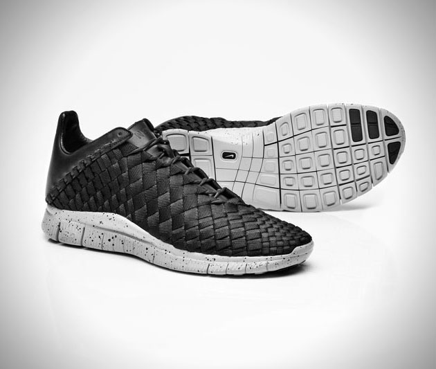 cheap for discount fc63f 150f9 Nike Free Inneva Woven   HiConsumption
