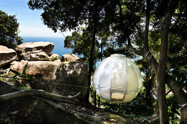 Cocoon Tent Tree House (7)