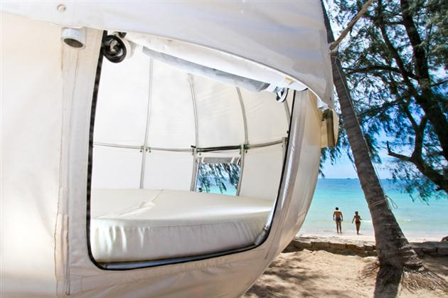 Cocoon Tent Tree House (4)