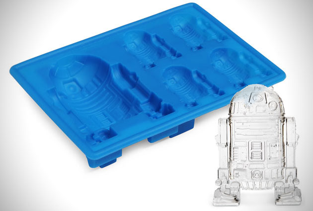 Star Wars Ice Cube Trays (1)