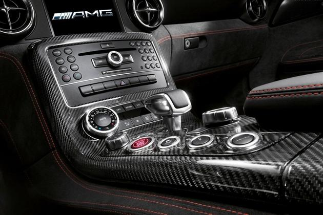 2014 Mercedes-Benz SLS AMG Black Series (3)