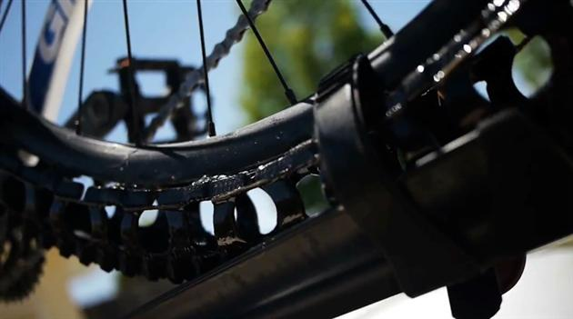 Airless Bicycle Tires by Brian Russell (2)