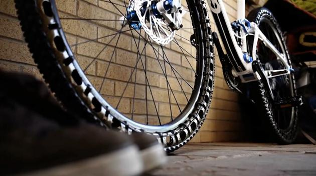 Airless Bicycle Tires by Brian Russell (1)