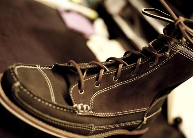 Converse Chuck Taylor All Star Made in Maine Boot (7)