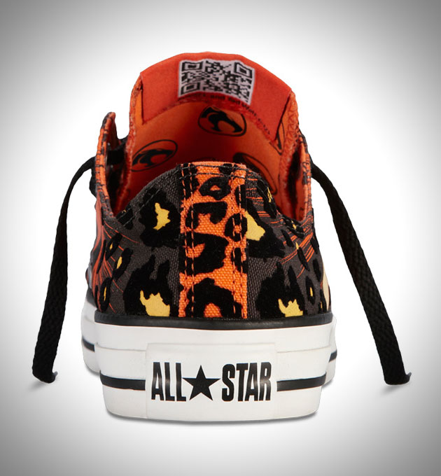 88f2945c000 ThunderCats Converse Chuck Taylor All Star Collection (1)