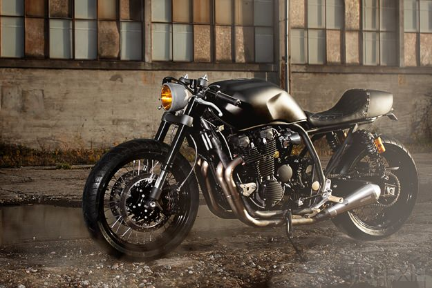 Yamaha XJR1300 MonkeeFist by Wrenchmonkees (5)