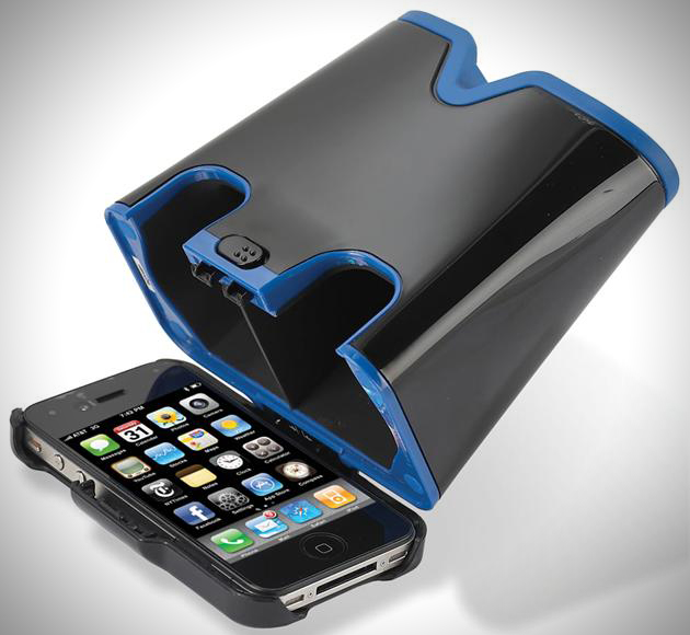 Hasbro iPhone 3D Movie Viewer (2)