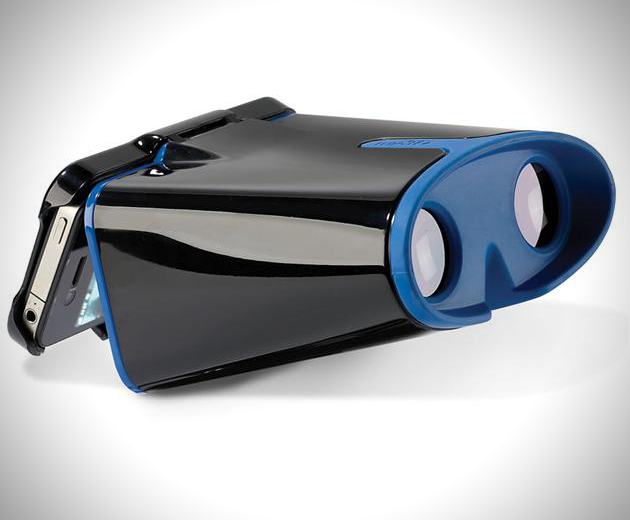 Hasbro iPhone 3D Movie Viewer (1)