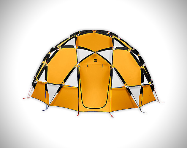 The North Face Dome Tent (2)