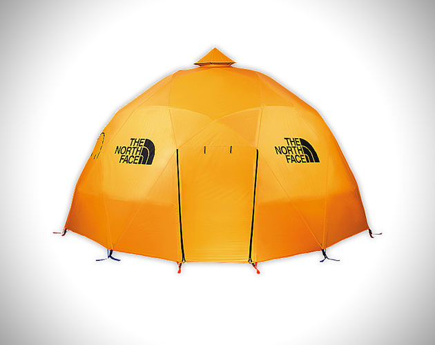 The North Face Dome Tent (1)