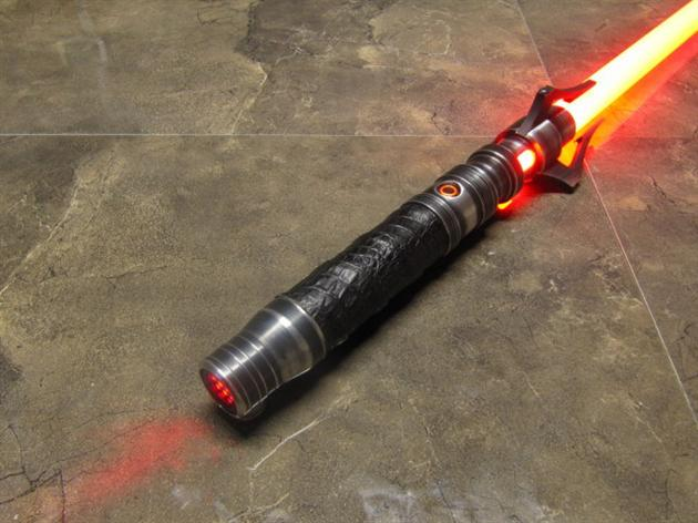 Battle Sabers Led Star Wars Lightsabers Hiconsumption
