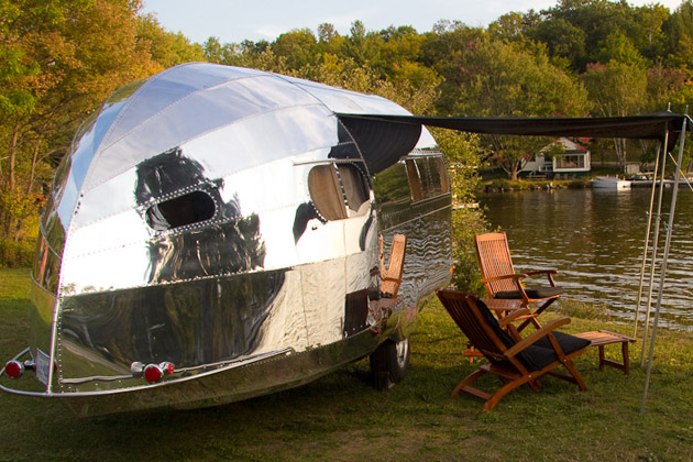 Bowlus Road Chief Travel Trailer (11)
