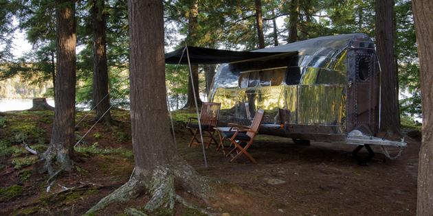 Bowlus Road Chief Travel Trailer (10)