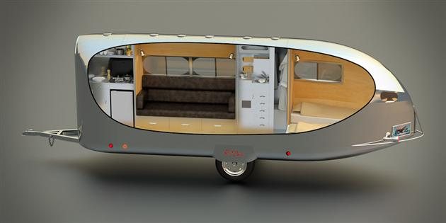 Bowlus Road Chief Travel Trailer (7)