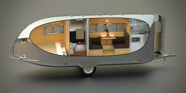 Bowlus Road Chief Travel Trailer (6)